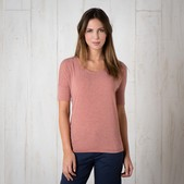 Toad&Co Swifty Cafe Sleeve Tee for Women