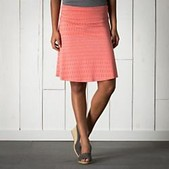 Toad&Co Womens Chaka Skirt - New