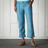 Toad&Co Womens Lithe Capri - New