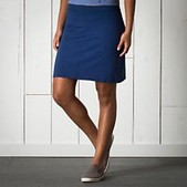 Toad&Co Womens Lobelia Skirt - New