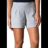 Toad&Co Women's Seersucka Shorts