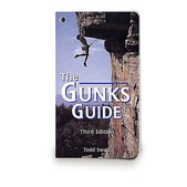 TODD SWAIN The Gunks Guide