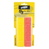 Toko S3 Hydrocarbon Set - Yellow/Red