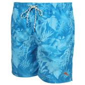 Tommy Bahama Mens Naples Leaf it To Me Swim Trunks