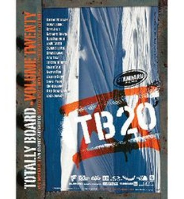 Totally Board Box Set DVD