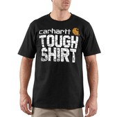 Tough Shirt Short-Sleeve T-Shirt