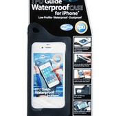 TPU Guide Waterproof Case for iPhone