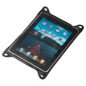 TPU Guide Waterproof iPad Case