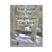 Trail Guide to the Shingletown Gap Area