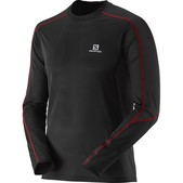 Trail Runner Long Sleeve Tee Mens