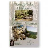 Trails and Treks of Missouri and Northern Arkansas