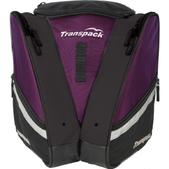 Transpack Compact Pro Boot Bag- Plum