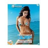 TRANSWORLD MODEL SEARCH DVD