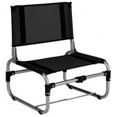 Travelchair Larry Chair Camping Seat Black