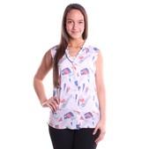 Tribal Women's Challis Shirt