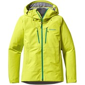 Triolet Jacket (Women's)