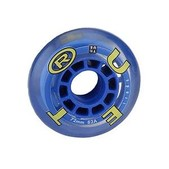 True Sport Sport Inline Skate Wheels - 8 Pack