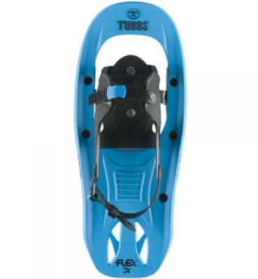 TUBBS Boys' Flex Jr. Snowshoes