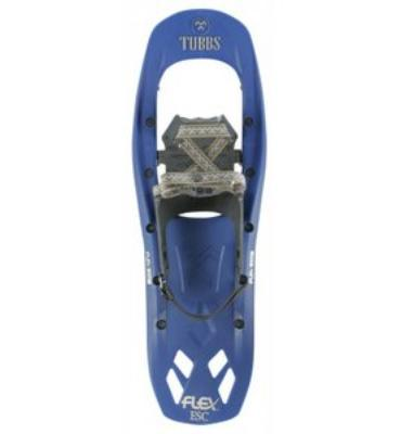 Tubbs Flex Esc 24 Snowshoes Powder Blue 24""