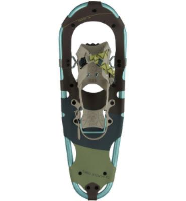 TUBBS Women's Journey 25 Snowshoes