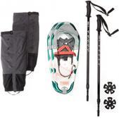 Tubbs Women's Xplore 21 Snowshoe Kit