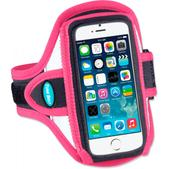 Tune Belt  Sport Armband for iPhone 5 / 5S / 5C - Pink