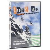 Tune Up Clinic Snowboard Dvd