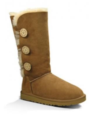 UGG Bailey Button Triplet Boot - Women's