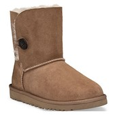 Ugg Kids Bailey Button Boots