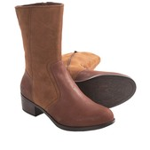UGG(R) Australia Lou Boots - Leather (For Women)