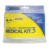 Ultralight & Watertight Adventure Medical Kit