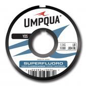 Umpqua Superfluoro Fluorocarbon Tippet 30 Yds 1X