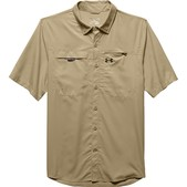 Under Armour Fish Stalker Short Sleeve Shirt