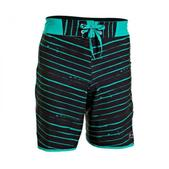 Under Armour Men's UA Middleton Boardshorts-Black