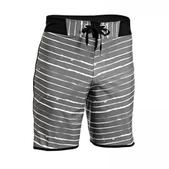 Under Armour Men's UA Middleton Boardshorts-Storm White