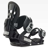 Union DLX Snowboard Bindings