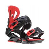 Union Flite Lady Snowboard Bindings Black