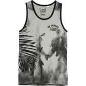 Us vs. Them Dark Paradise Tank Top - Men's