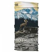 UV Buff National Parks NP Rocky Mountain