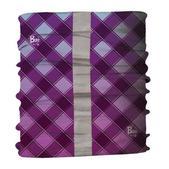 UV Dog Buff Neckwear, Small/Medium, Crosscut Purple