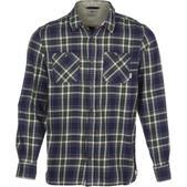 Vans Birch Flannel Shirt - Long-Sleeve - Men's