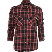 Vans Obsession Flannel Shirt - Long-Sleeve - Women's