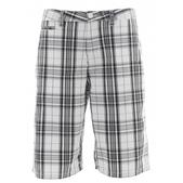 Vans Sieve Shorts White/Black