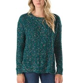 Vans Ultra Rare Sweater - Womens