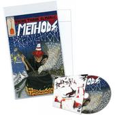 Video Methods Of Prediction Snowboard DVD (Think Thank)