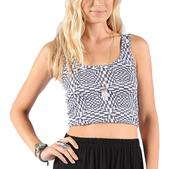 Volcom Eye Blurr Tank Top - Women's