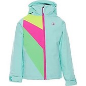 Volcom Girls Birds Insulated Jacket