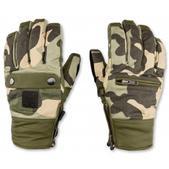 Volcom Let It Storm Gloves