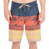 Volcom Lido Stripe Board Short - Men's