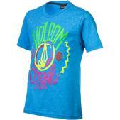 Volcom Livid Color T-Shirt - Short-Sleeve - Boys'